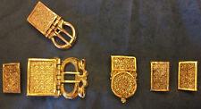 Roman belt set - W78-80L1