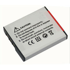 2x New Replacment  NP-FG1 Camera Battery 3.7V 1300mAh For SONY Cybershot NPBG1