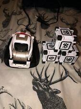 Anki Cozmo Robot All Blocks, Charger