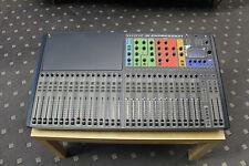 Soundcraft SI3  Expression Kompakte Digital Mixer für Touring-Sound o.Festinst.