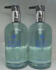 NEW Molton Brown Pettigree Dew Hand Wash 300ml X2