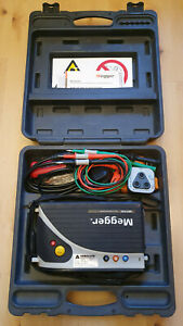 Megger MFT1552 Multi Function tester - Excellent condition, tested & complete