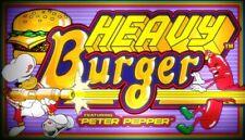 Heavy Burger Game (Global Steam PC Key)