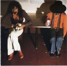 Zappa / Beefheart / Mothers Bongo Fury