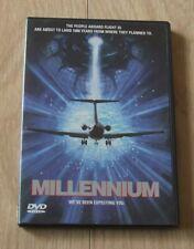 MILLENNIUM - KRIS KRISTOFFERSON - REGION 1 ONLY DVD