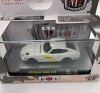 M2 Machines Auto Japan 1970 Nissan Fairlady Z432 VHTF