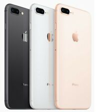 Apple iPhone 8+ Plus - 64GB 256GB Factory GSM Unlocked Smartphone AT&T T-Mobile