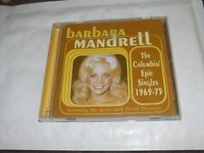Barbara Mandrell - Columbia/Epic Singles 1969-75 CD