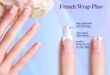 Dashing Diva French Wrap Plus - black 140 pces
