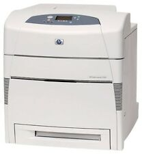HP Color LaserJet 5500DN  Laser Printer - COMPLETELY REMANUFACTURED