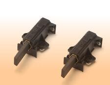 AEG Compatible Lave-linge Carbone Brosse Moteur et Supports pour 50680490005