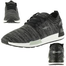 Kangaroos W-590 Sneaker Unisex Schuhe 81051000 5003 schwarz