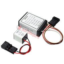 Esterilla simulador bmw e60 e61 sensor maletero airbag sensor airbag módulo