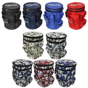 Diamond Baseball & Softball Coaches Bucket Sleeve Cover BKT SLEEVE