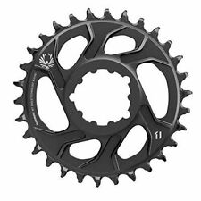 Sram Chain Ring X-Sync 12S 32T Dm 6mm Offset B, Black For 1x12 Eagle New