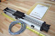 "NEW 20"" Parker 404XE Linear Actuator Precision Ground Ballscrew Nema23 - CNC DIY"