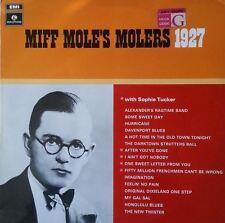Miff Mole's Molers 1927 : Miff Mole's Molers