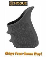 Hogue HandAll Beavertail Grip Sleeve Glock 19 Gen 1-2-5, Black New! # 17050