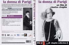 la donna di parigi