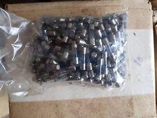 2500pcs0.25A 250mA 250V Quick Fast Blow Glass Tube Fuse 5x20mm TOP Quality USSR!