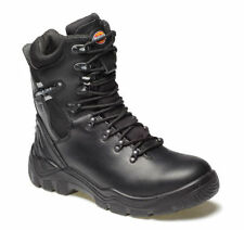 Größe 45 Gefütterte Herrenstiefel & -boots mit Reißverschluss