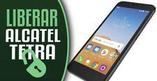 Alcatel Unlock Remote Service Tetra 5041C / Verso 5044C