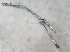 CAVI LACCI LEVA CAMBIO FIAT PANDA (03-10) 1.4 16V 100HP