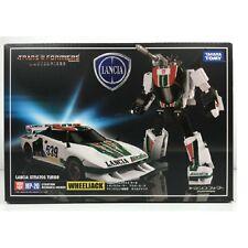 Transformers Masterpiece MP-20 Wheeljack Action Figure Takara Gift New