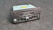 Audi A1 S1 8X 3G MMI Navi Rechner Festplatte 2x SD Slot 8X0035666