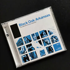 Black Oak Arkansas - Definite Rock Collection CD 2 Disc Set Digitally Remastered