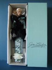 Tonner JOAN CRAWFORD Doll CINEMA SIREN  MINT~ NRFB ~ NIB