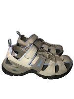 Teva 1001125 Womens Forebay Fisherman Sport Hiking Water Sandals Shoes Size 6