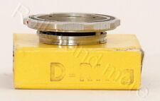 Ihagee Dresden Exa D-Ring für Exa / Exakta