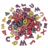 100 stücke holz alphabet buchstaben für vorschulkinder kleinkind pädagogische
