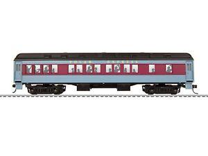 Lionel 6-58023 HO Polar Express Hot Chocolate Car LN/Box