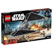 Lego Star Wars 75154 TIE STRIKER Rebel Trooper Pilot Minifigs NISB