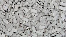 1/35 Scale Bricks light grey (approx 2000)