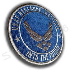 USAF RESEARCH INSTITUTE - STARGATE SG-1 PATCH / AUFNÄHER Portofrei ab 3 Artikel