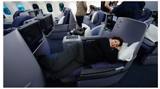 Business Class Tickets Any Location in the ENTIRE WORLD! Make Offer 2 Tickets