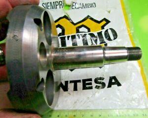 Montesa Cappra 360 GP Engine Crankshaft half p/n 36.60.007.1 36M 46M 1968-1970