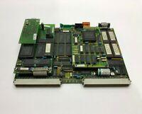 KEBA E-CPU-186B D1633C CPU Control Board, Engel Press Module
