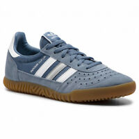 Adidas Originals Mens Indoor Super Trainers BD7625 RRP £75 (AS3)