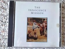 """The Innocence """"Mission"""" CD 1989 A&M Records"""