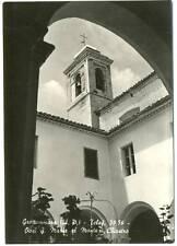 GROTTAMMARE - OASI S.MARIA DEL MONTE (ASCOLI) 1958