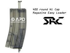 SRC Hi Capa 400rd Speed Easy Loader Airsoft AEG M4 Magazine Mag Speedloader