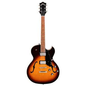 Guild Starfire I SC - Antique Burst - guitare électrique