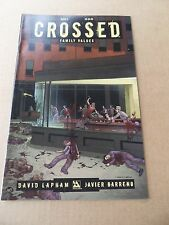 Crossed : Family Values 5.  Avatar  Press 2010 - VF