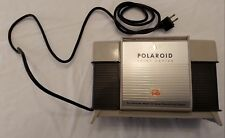 Vintage Polaroid Print Copier Model 2401 Use with Land Camera 110 & 110A w/Box