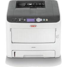 01269202, OKI ES6410DN/C610DN Colour LED Printer - Refurbished -1 Year Warranty