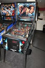 Demolition Man Pinball Machine - Williams 1994 - Get Ready for a BLAST!